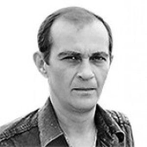 Григорий Руденко
