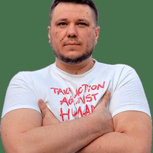 Володимир Фльонц