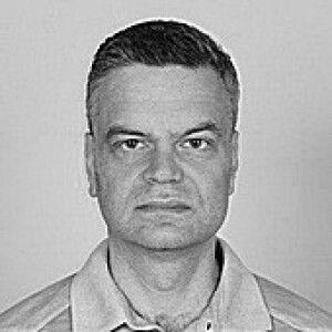 Сергей Горелов