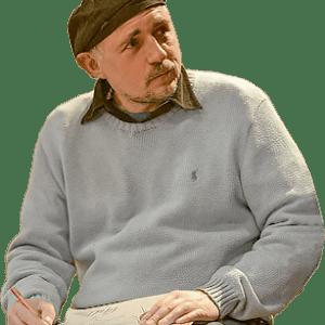 Георгий Майоренко