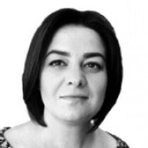 Марина Бердичевская