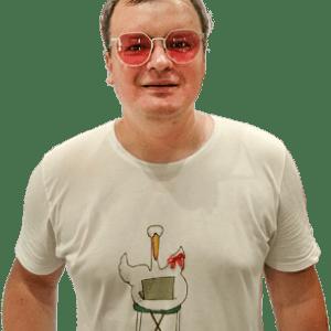 Руслан Смещук