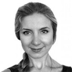 Ирина Жураковская