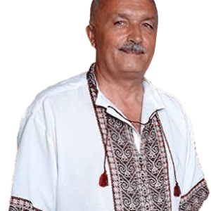 Игорь Юзюк