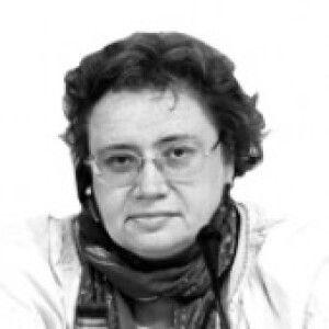 Наталия Зубар