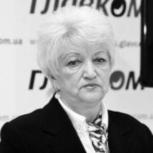 Ирина Назаревич