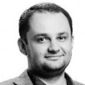 Андрей Худо