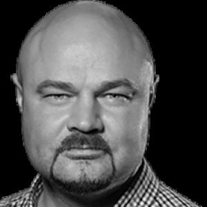 Олексій Кашпоровський