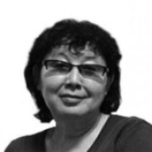 Айгуль Омарова