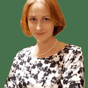 Натали Безмен