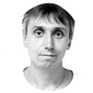 Дмитрий Синяк