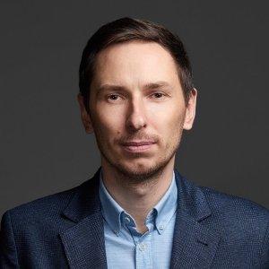 Алексей Выскуб