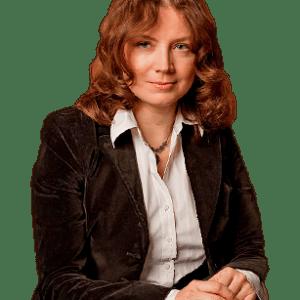 Екатерина Шерга