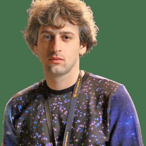 Евгений Кошин