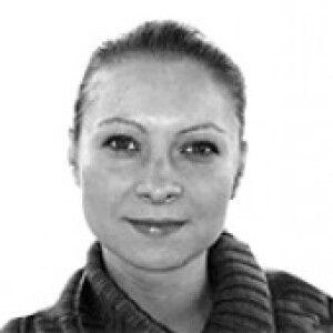 Виктория Шестоперова