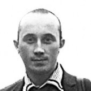 Иван Валюшко