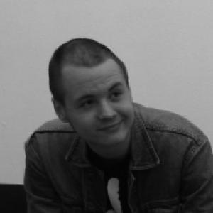 Михаил Каменев