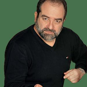 Юрий Володарский
