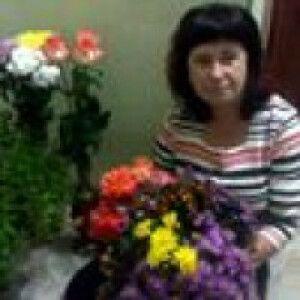 Галина Коваленко