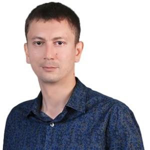 Владимир Каспрук