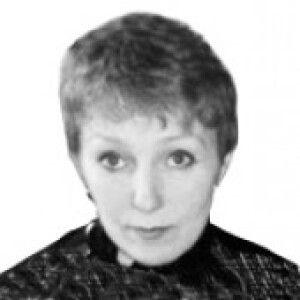 Наталья Глоба