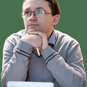 Александр Паращий