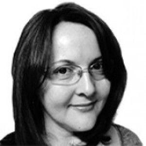 Мариана Бербек-Ростас