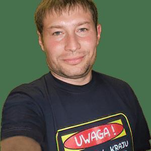 Алексей Блюминов
