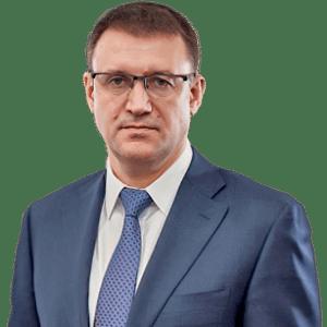 Вадим Мельник