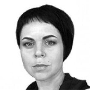 Наталья Печорина