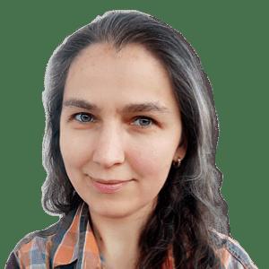 Оксана Туркина