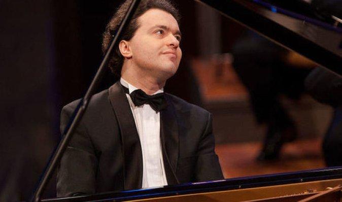 Концерт - сенсация!  Евгений Кисин на Odessa Classics 2021 тридцать лет спустя