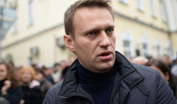 Навальный будет судиться с колонией: не дают читать Коран