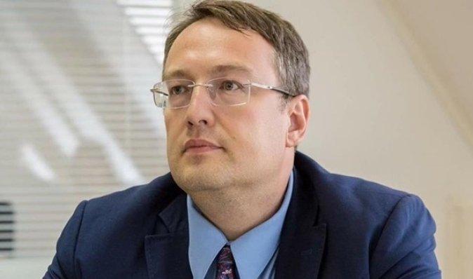 Антон Геращенко повертається в МВС: ексзамісник Авакова призначений радником Монастирського