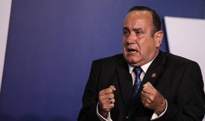Гватемала разорвала дипломатические отношения с Венесуэлой