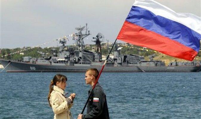 Украине грозят предъявлением счета за 15 лет сборов с российского флота в Крыму, - СМИ