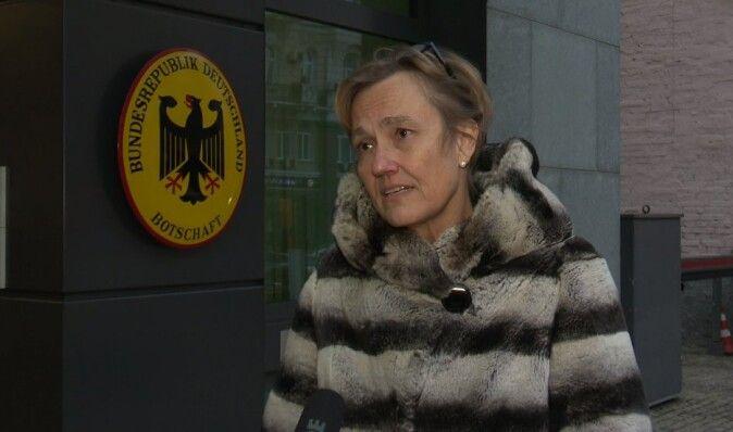 Посол Германии перечислила, какие пункты Парижского саммита за год удалось внедрить в жизнь