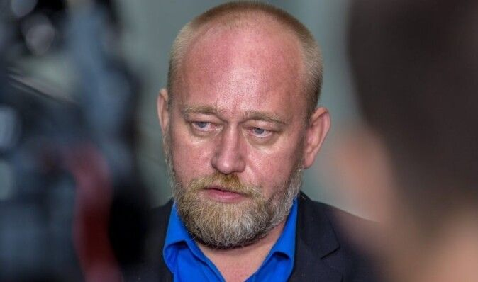 Рубан уже давно в Киеве, – адвокат