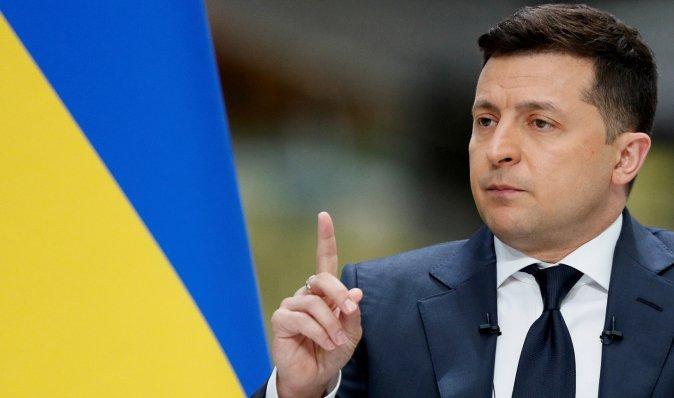 """Зеленский о членстве Украины в НАТО: раньше мы """"давили"""" на Альянс неправильно"""