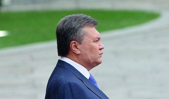 Януковича оставят без резиденций