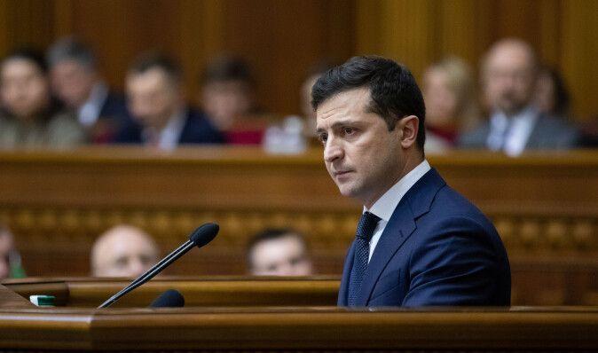 Ліквідація ОАСК: законопроект Зеленського передбачає створення нового суду в Києві