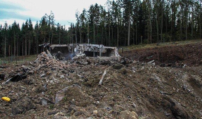 Причиной взрывов во Врбетице могла быть попытка скрыть недостачу боеприпасов, - президент Чехии