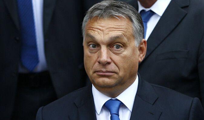 Премьер Венгрии хочет улучшить отношения с Украиной и встретиться с Зеленским