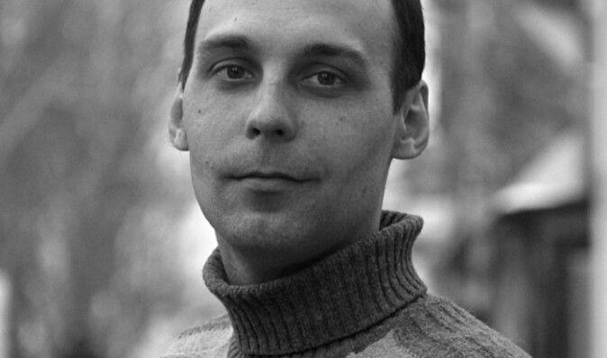 Как 32-летний житель Донецка вывел формулу борьбы со смертью и безумием