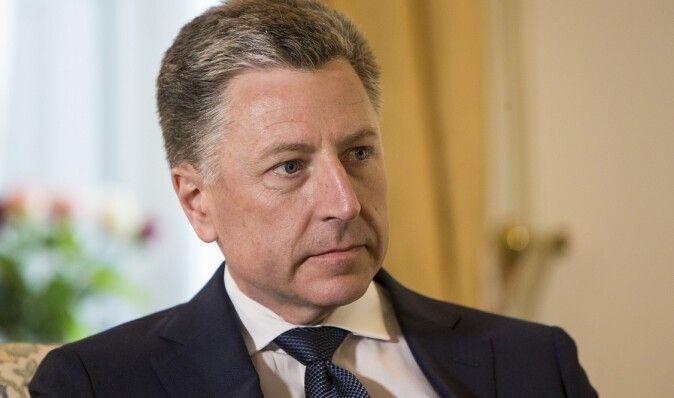 Волкер надеется на скорое возвращение россиян в СЦКК