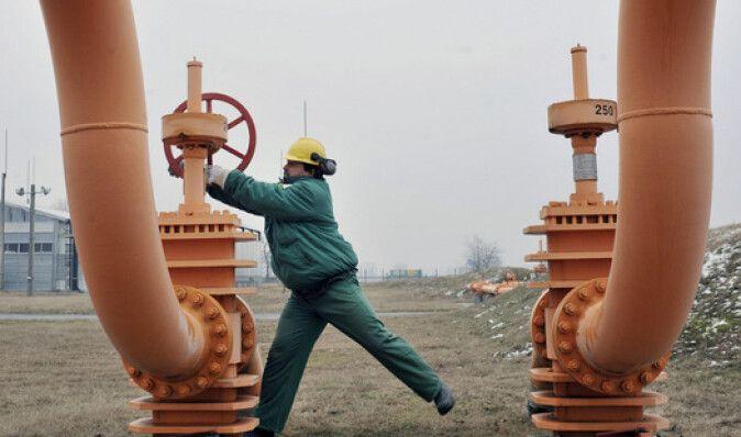 Скандальные партнеры Газпрома проверят украинские газопроводы за $10 млн
