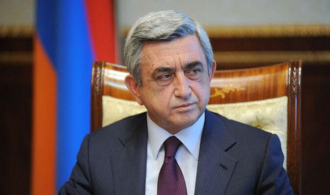 Брата и племянницу бывшего президента Армении объявили в розыск