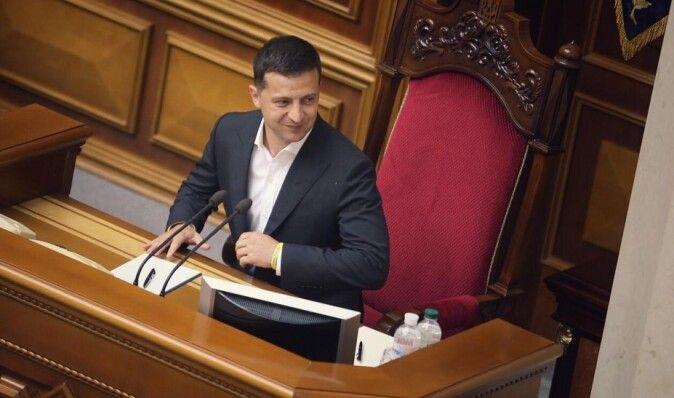 Правительство уйдет в отставку, если не снизит коммунальные тарифы, – Зеленский