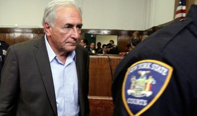 Прокуратура готова снять обвинения со Стросс-Кана