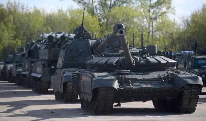 """""""Відведення військ без відведення військ"""", — Кулеба про ситуацію на російсько-українському кордоні (відео)"""